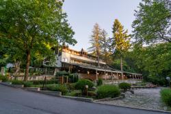 Парк-хотел Кьошкове - галерия